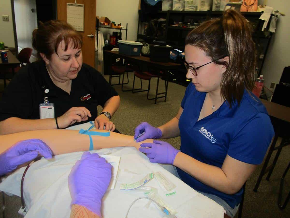Winona Area Ambulance Service